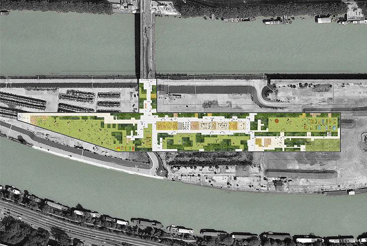 Ile seguin jardin de pr figuration mdp - Jardin de l ile seguin ...